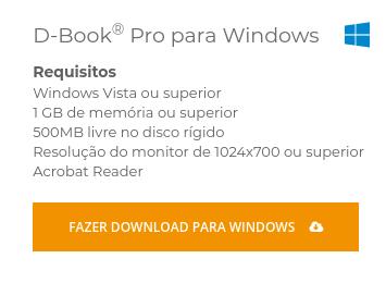 D-Book para Windows